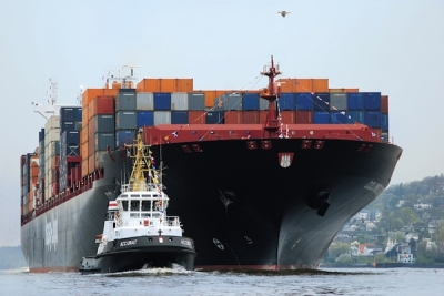 Hapag-Lloyd back in the black with $180.9m H1 profit after CSAV merger