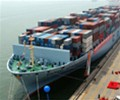 China's shipping giants face oversupply and weak demand
