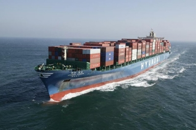 Hyundai Merchant Marine launches Latin West Express in Chile