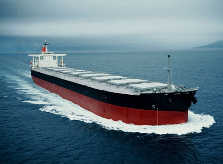 Hsin Chien Marine sells 14-year-old panamax for $6.8m