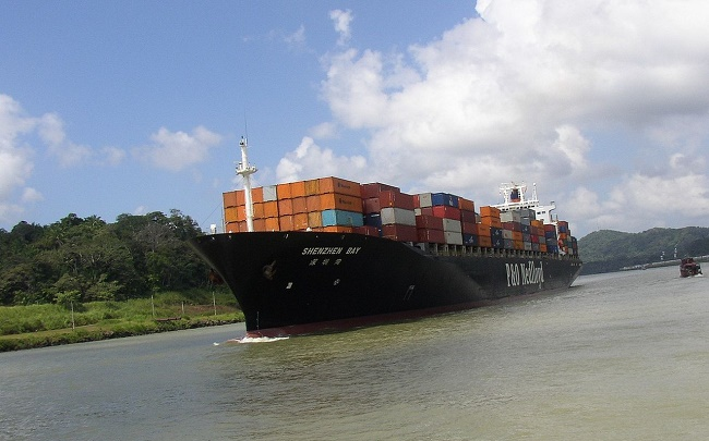 Global Shipping Industry Is Delivering Real CO2 Reductions