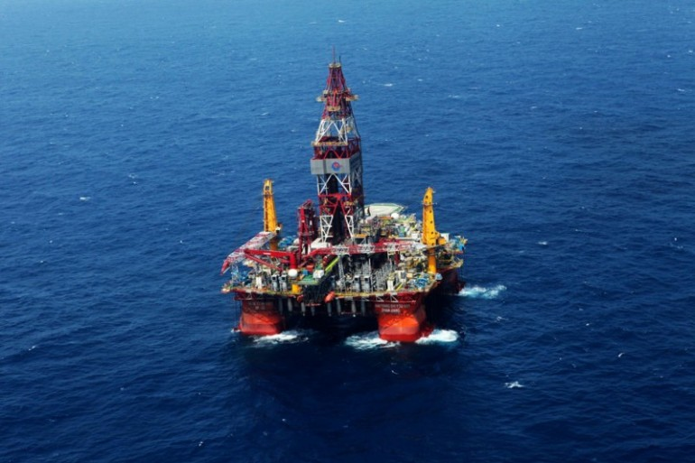 CNOOC sets up joint venture with MSP/DRILEX