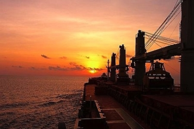 Bleak prospects expected for dry bulk shipping