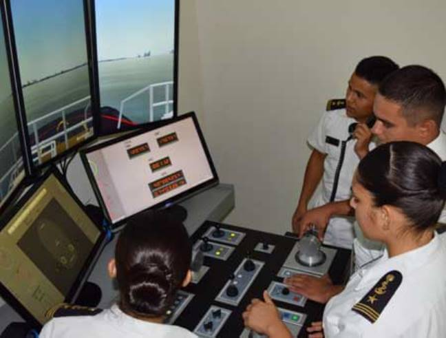 World Maritime Day 2015: Maritime Education And Training