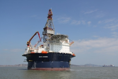 Sevan Drilling, Cosco delay rig delivery deferral agreement
