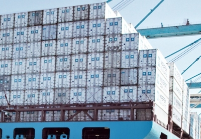 Maersk tries to push into Indonesian domestic shipping