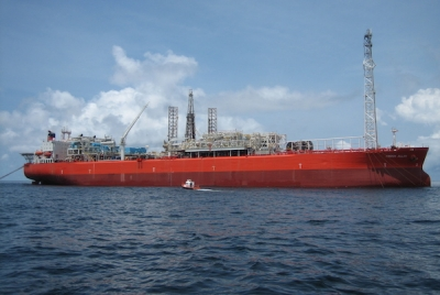 Yinson picks up $129m three-year FPSO contract extension from Addax