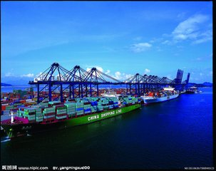 China's green port push has parallels abroad