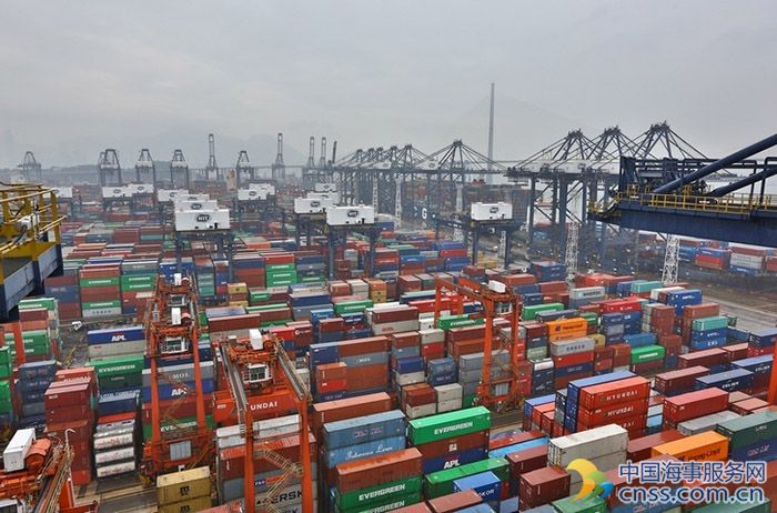 Port operators lukewarm to latest Hong Kong congestion reduction effort