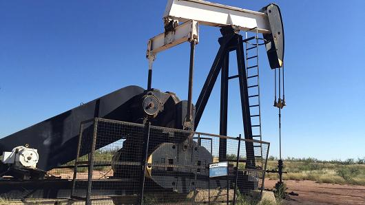 Chinese investment company to buy Texas oil fields for $1.3B