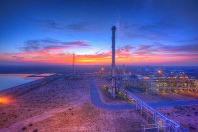 Gulf Navigation in operation and logistics agreement with Dana Gas