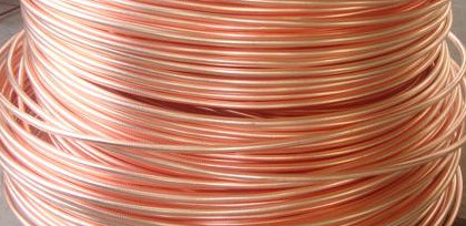 China's copper CIF import trades stay thin on missing arbitrage