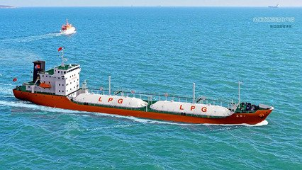 China LPG prices rise on higher Nov import costs