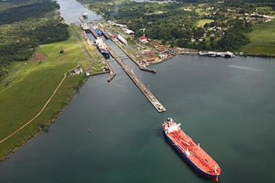 Panama Canal takes measures to reduce backlog
