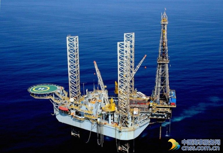 Paragon Offshore delays jackup rig delivery at Waigaoqiao