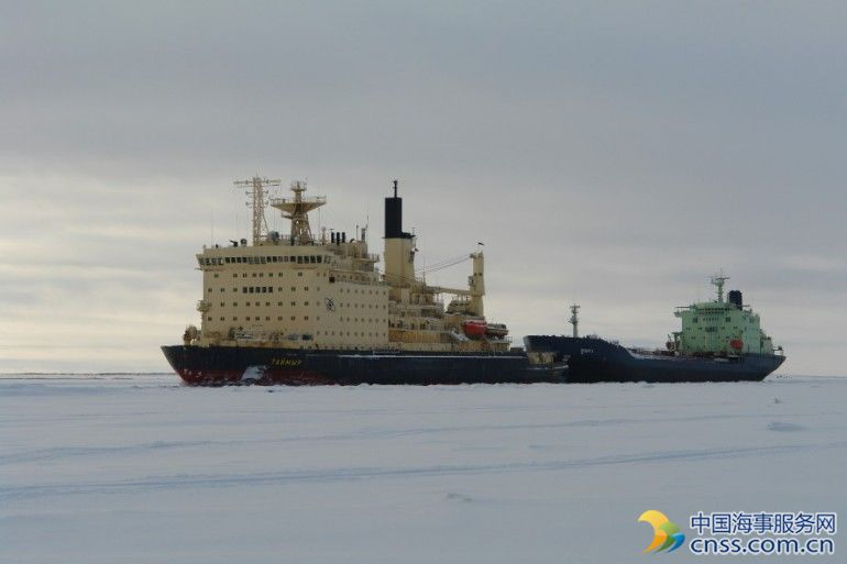 China and Russia look to collaborate on Arctic offshore projects