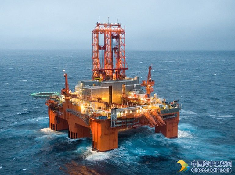 North Atlantic Drilling looks to delay rig at Sembcorp