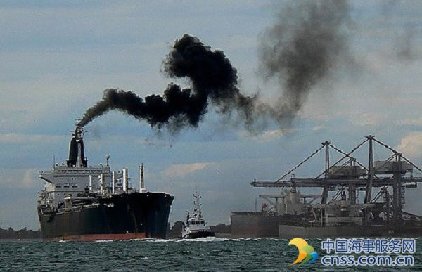 ICS: Shipping's CO2 Reduction Goals Exceed Government Commitments