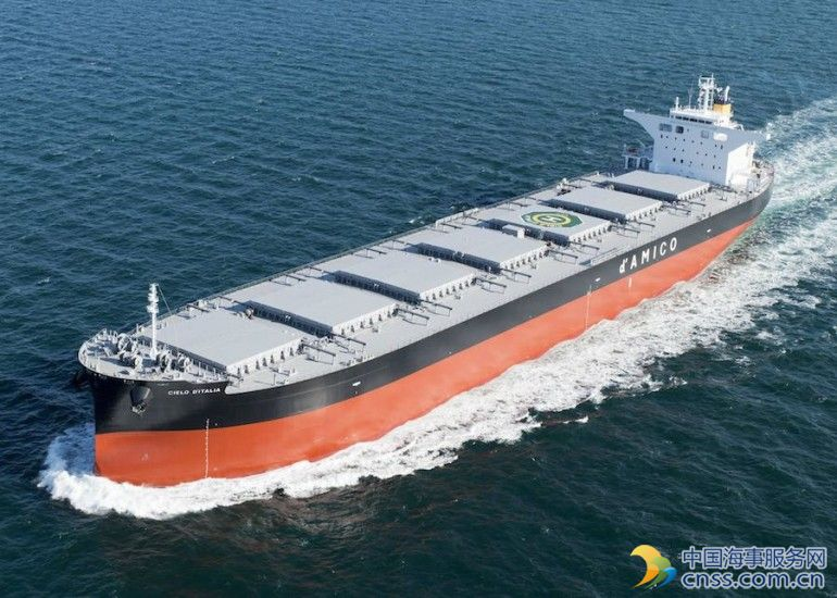Fixed rate management solution introduced for hard-pressed bulker owners