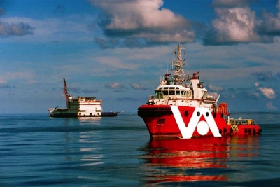 Vallianz clinches $98m charter deal for four AHTS vessels