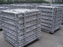 Chinese aluminum: ADC12 alloy offers rise on higher primary aluminum prices