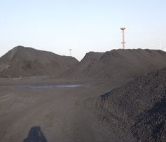 Coal shipment from South Africa arrives in Ukraine Black Sea port: ministry