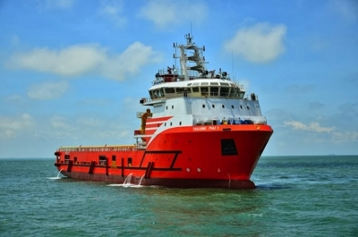 Icon Offshore picks up $5m three-year tug deal