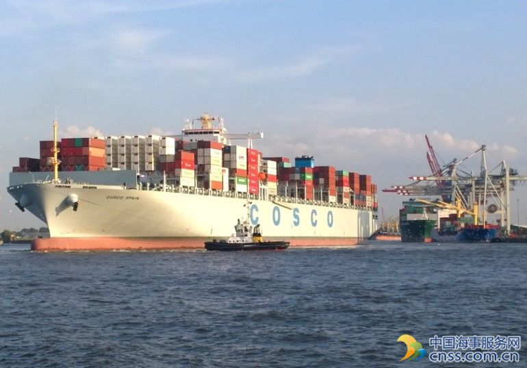 Investors and analysts slam Cosco and China Shipping merger plans