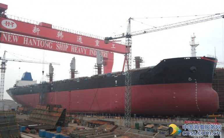 China adds eleven yards to shipbuilding white list
