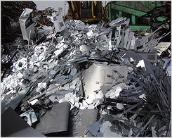 Eastern China ferrous scrap stable on rising domestic rebar prices