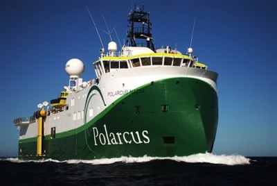 Polarcus sets out restructuring plans
