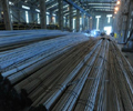 Shanghai rebar futures rise to 4-mth high, drive iron ore higher