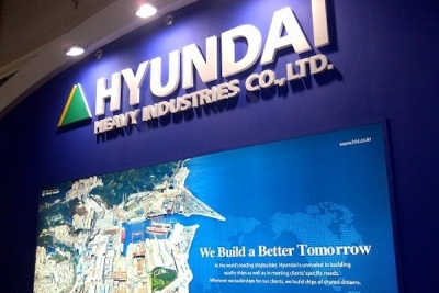 HHI inks agreement to localise main equipment for offshore plants