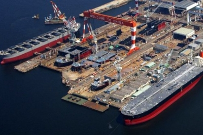 MES earnings hit by offshore vessel jobs