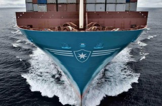 Maersk's Outlook Changed from Positive to Stable