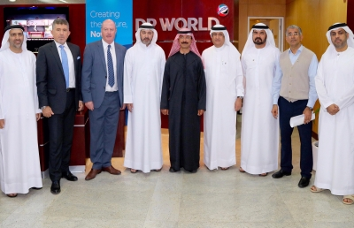 DP World signs construction contracts for Terminal 4