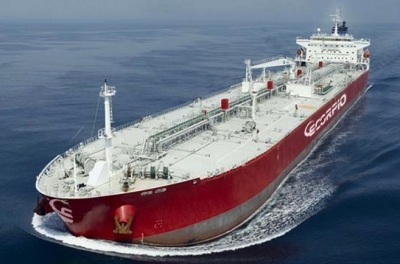 Bahri buying five MR tankers from Scorpio Tankers