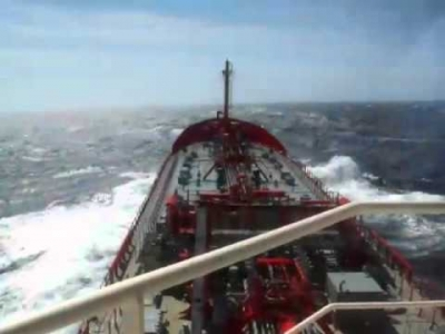 Is a low-profit environment chasing down chemical tanker safety?