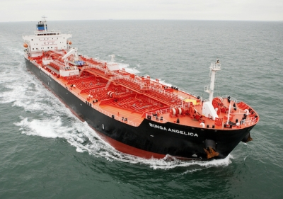 MISC to transfer chemical tanker fleet to AET