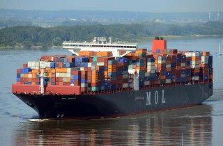 Drewry: Liner Schedule Reliability Drops to 12-Month Low