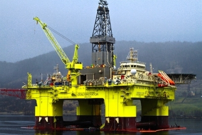 COSL Drilling Europe resumes mobile rig operation with Statoil