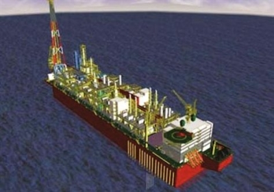 SapuraKencana early bird on Petronas FLNG service contracts