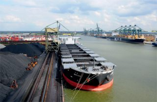 Dry Bulk Rate Recovery Short-Lived?