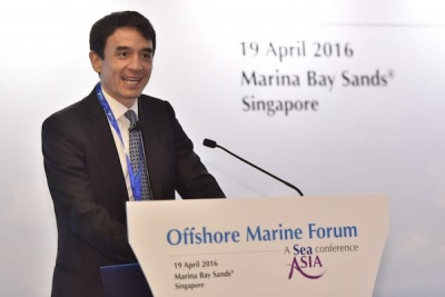 Sea Asia 2017 to address the key concerns of regional industry leaders