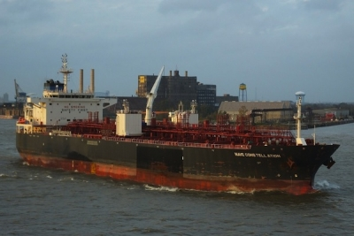 Navios Acquisition to sell two chemical tankers for $74.6m