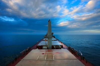 CSSC Shipping clinches $245m financing for six bulkers