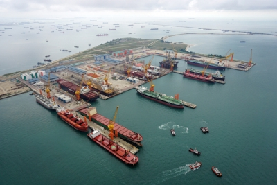 Sembmarine starts arbitration proceedings against Sete Brasil