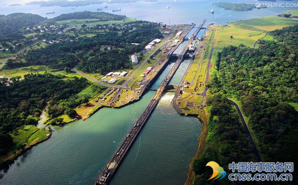 Panama Canal rejects and ITF independent study on safety of new locks