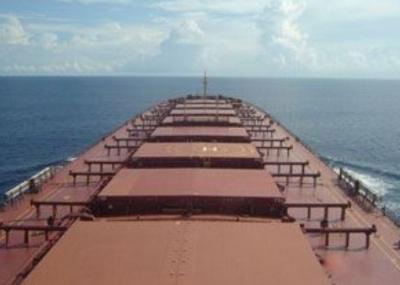 Scorpio Bulkers Q1 losses widen as revenues fall further