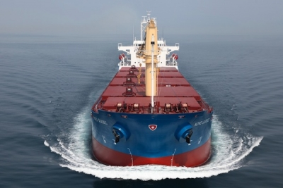 Poor dry bulk market drags Norden into the red in Q1